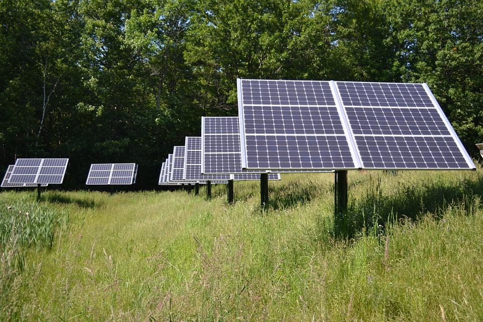 Solar Power r